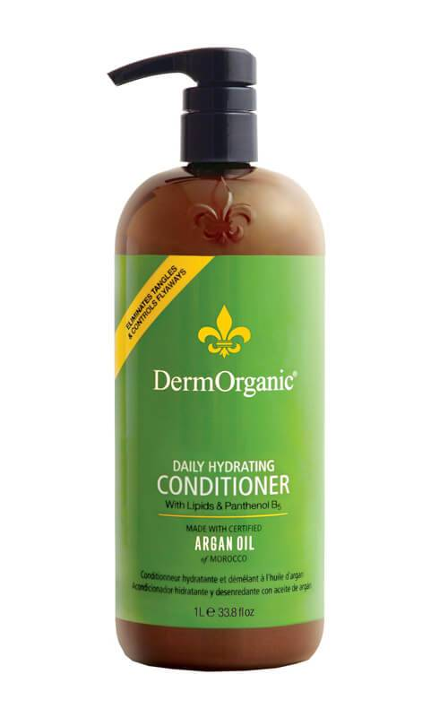 DermOrganic Daily Hydrating Conditioner (1000ml)