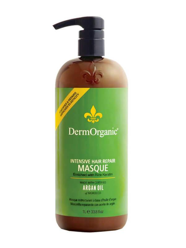 DermOrganic +C45 Masque Hair Repair (1000ml)