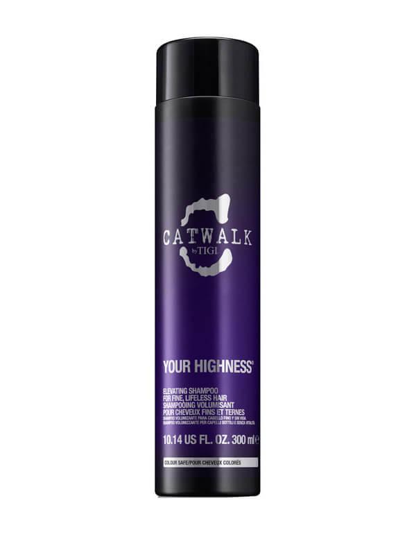 TIGI Catwalk Your Highness Shampoo (300ml)