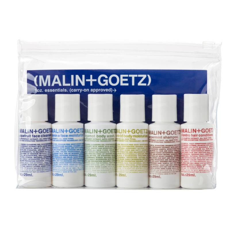 "Malin+Goetz ""Malin+Goetz Essential Kit"""