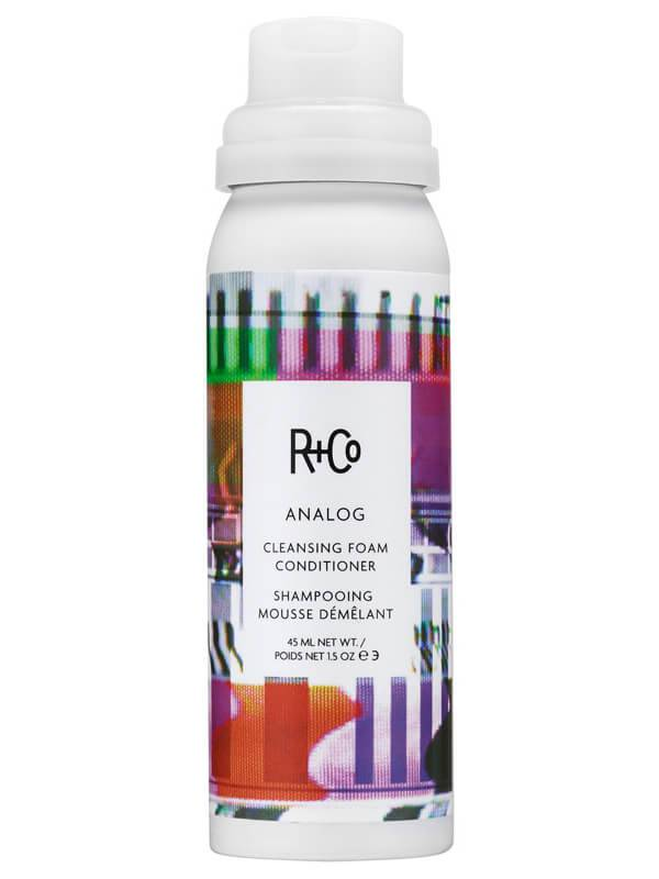 R+Co Analog Cleansing Foam Conditioner (45ml)