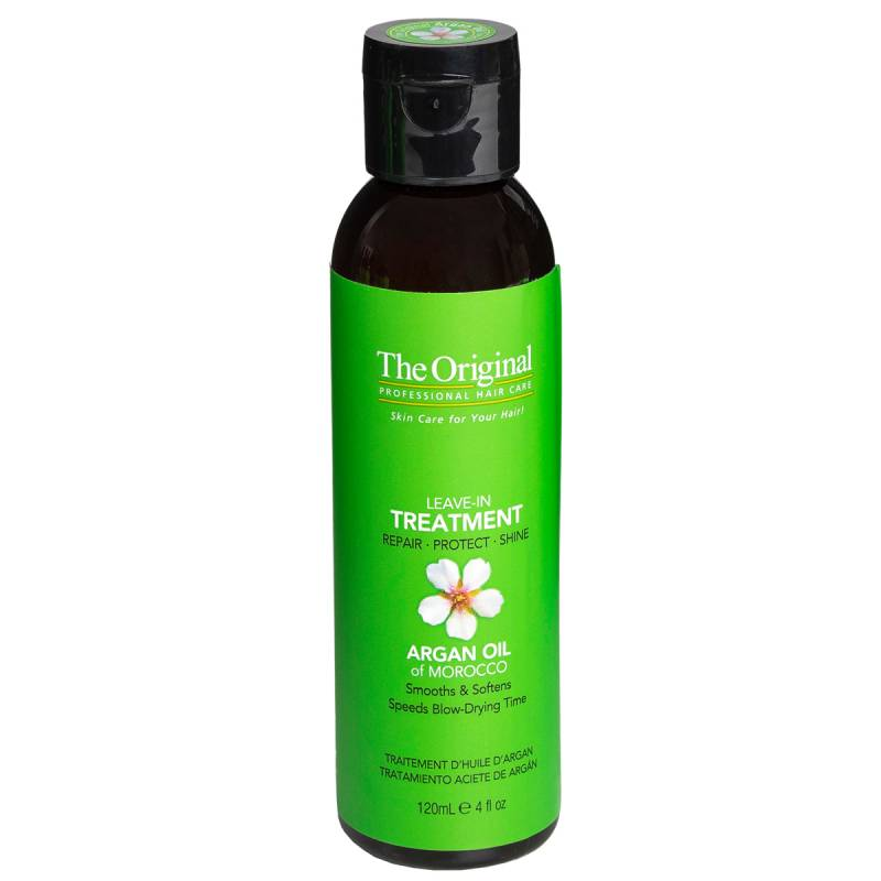 DermOrganic Leave-in Hair Treatment (120ml)