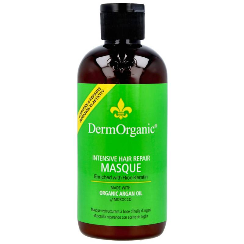 DermOrganic Masque Hair Repair (250ml)