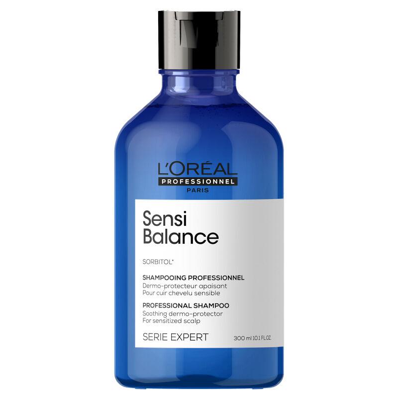 Loreal Professionnel Sensi Balance Shampoo (300ml)