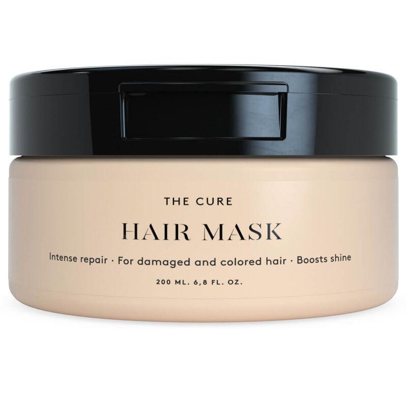 Löwengrip The Cure Hair Mask (200ml)