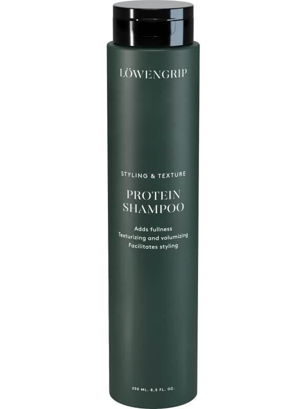 Löwengrip Styling & Texture Protein Shampoo (250ml)