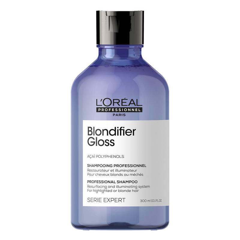 LOreal Professionnel Blondifier Shampoo Gloss (300ml)