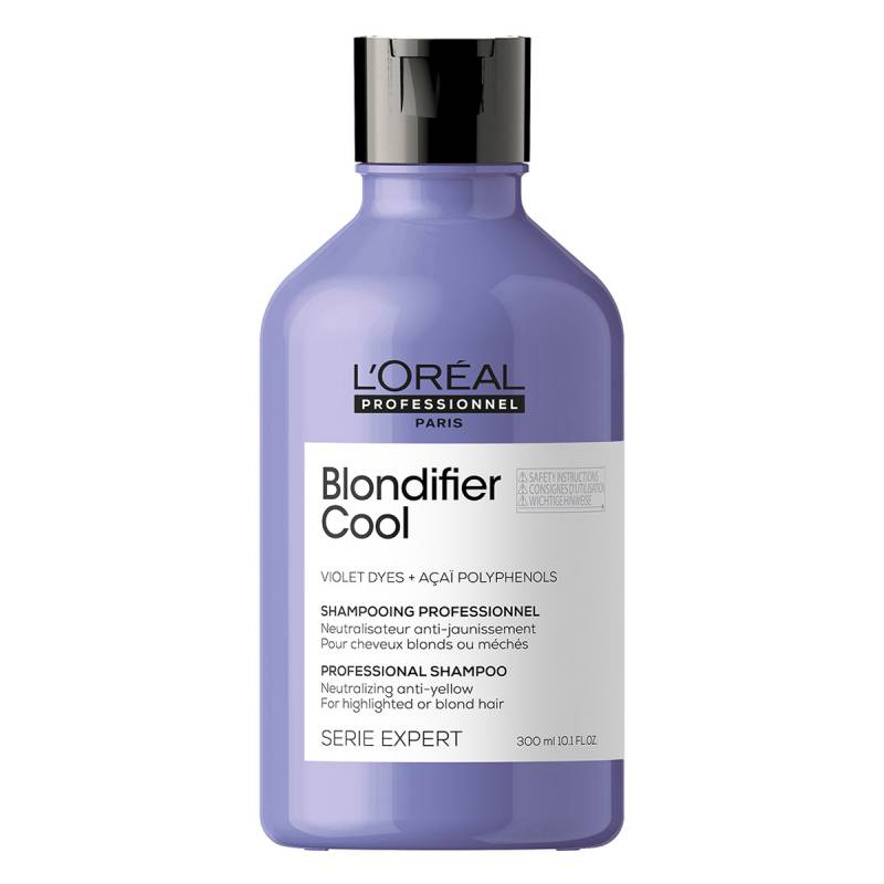 LOreal Professionnel Blondifier Shampoo Cool