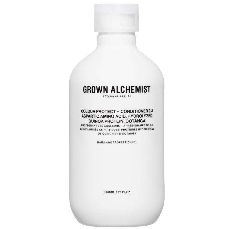 Grown Alchemist Colour Protect Conditioner (200ml)