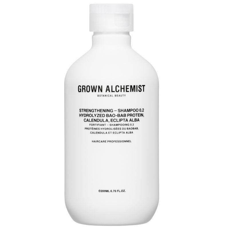 Grown Alchemist Strengthening Shampoo (200ml)
