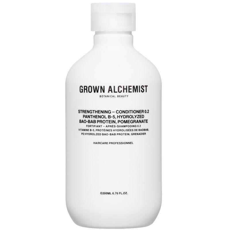 Grown Alchemist Strenghtening Conditioner (200ml)