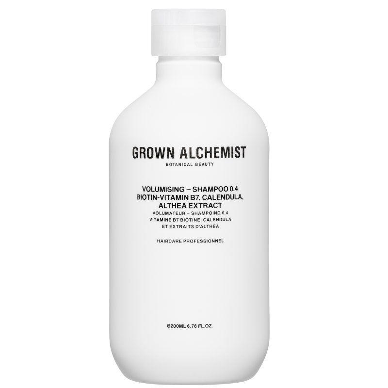 Grown Alchemist Volumising Shampoo (200ml)