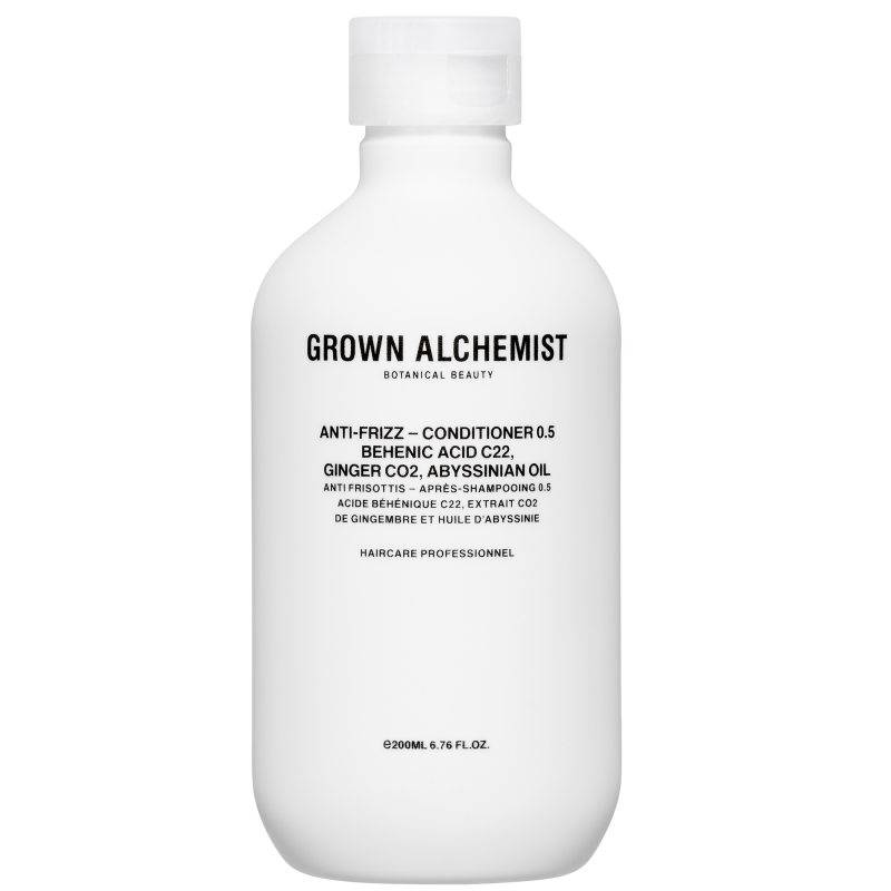 Grown Alchemist Anti-Frizz Conditioner (200ml)