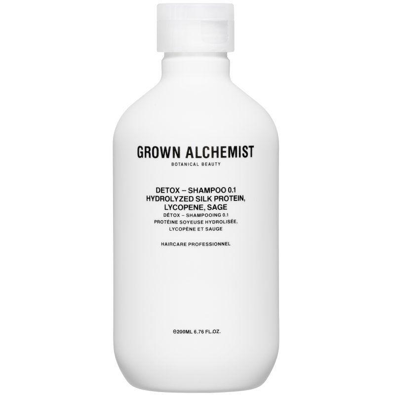 Grown Alchemist Detox Shampoo (200ml)