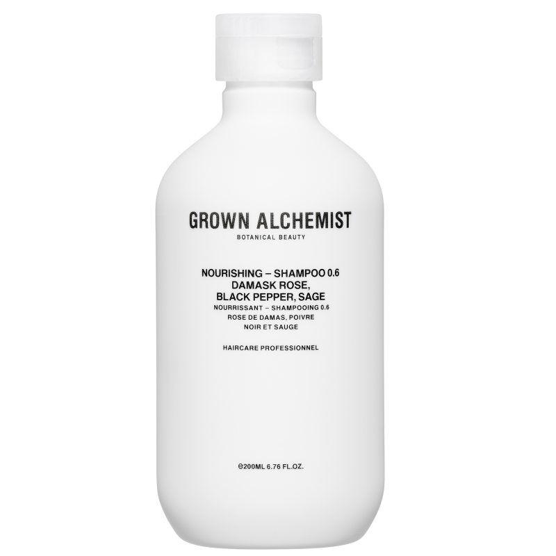 Grown Alchemist Nourishing Shampoo