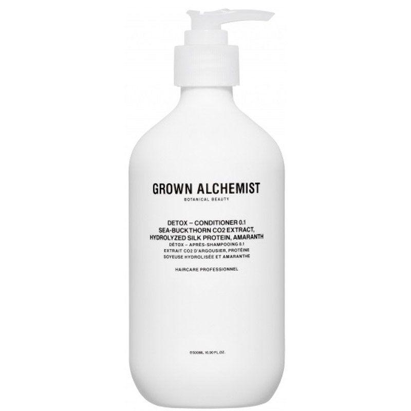 Grown Alchemist Detox Shampoo (500ml)