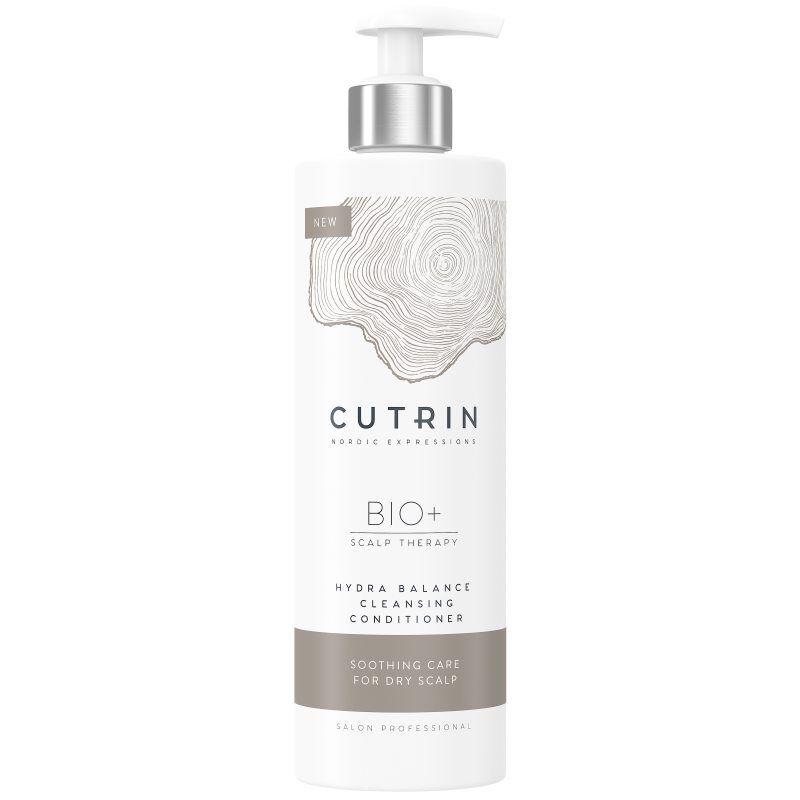 Cutrin Bio+ Hydra Balance Cleansing Conditioner (400ml)