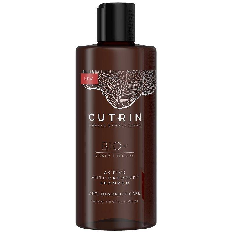 Cutrin Bio+ Active Anti-Dandruff Shampoo (250ml)