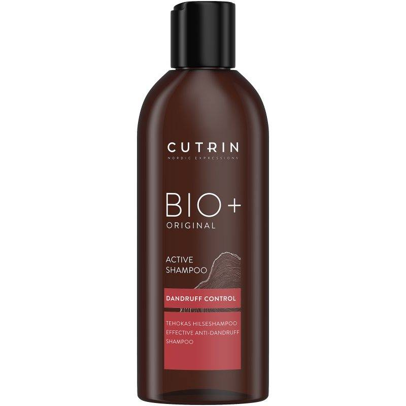 Cutrin Bio+ Original Active Shampoo (200ml)