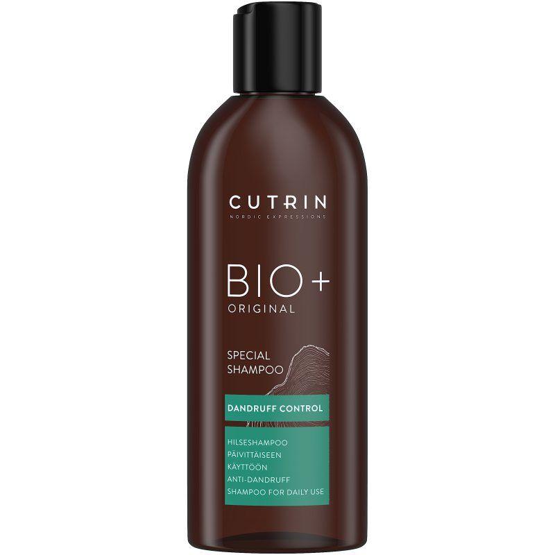 Cutrin Bio+ Original Special Shampoo (200ml)