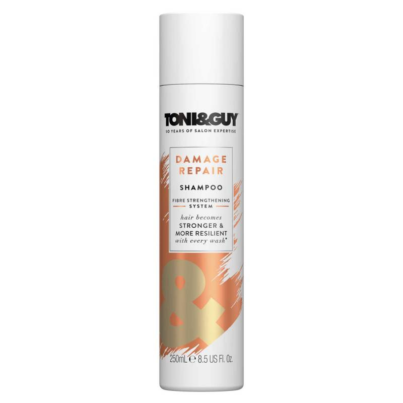 Toni Guy Damage Repair Shampoo (250ml)