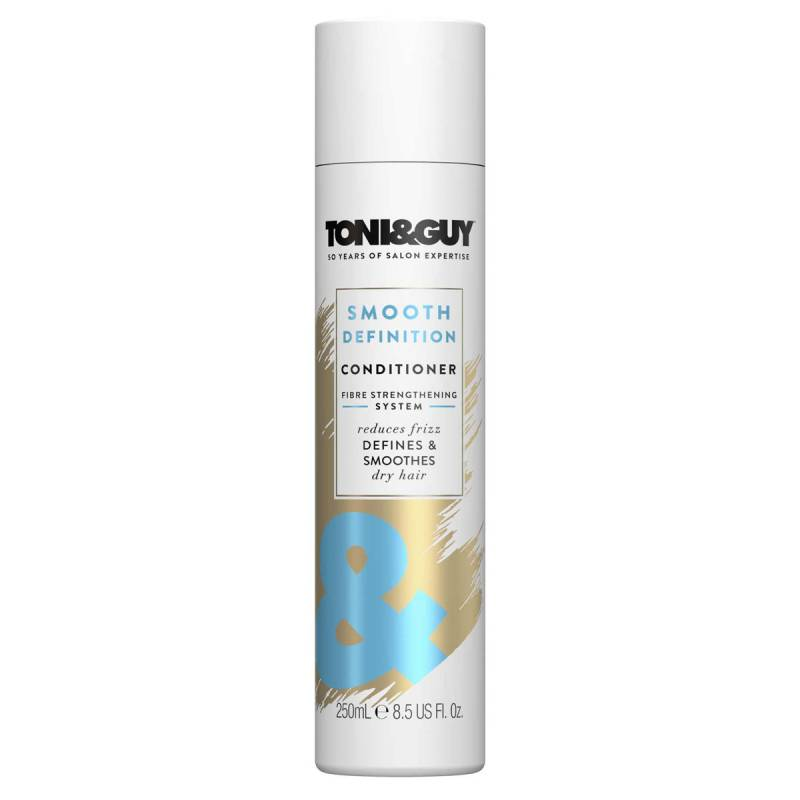 Toni Guy Smooth Definition Conditioner (250ml)