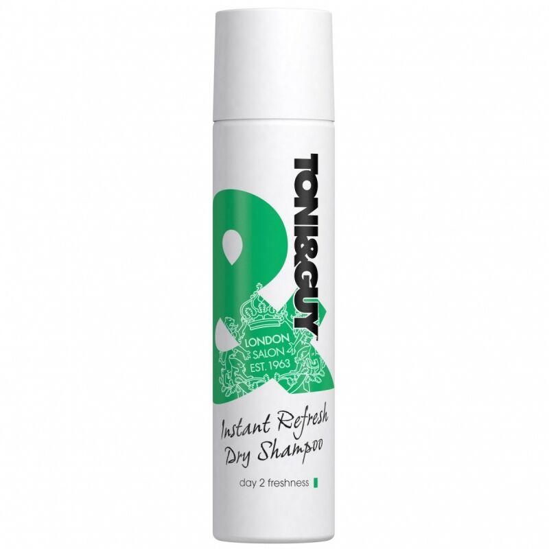 Toni Guy Instant Refresh Dry Shampoo (250ml)