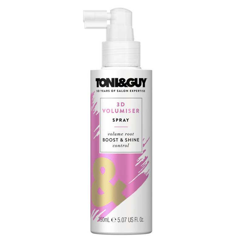 Toni Guy 3D Volumiser Spray (150ml)