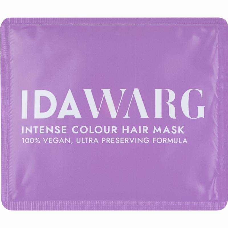 "Ida Warg ""Ida Warg One Time Mask Intensive Colour Mask (25ml)"""