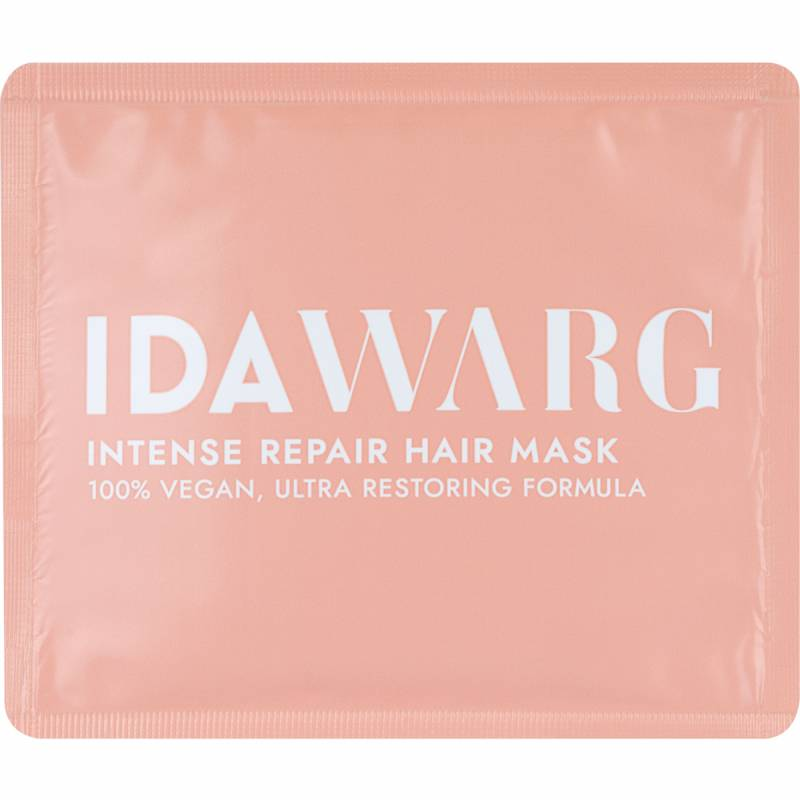 "Ida Warg ""Ida Warg One Time Mask Intensive Repair Mask (25ml)"""
