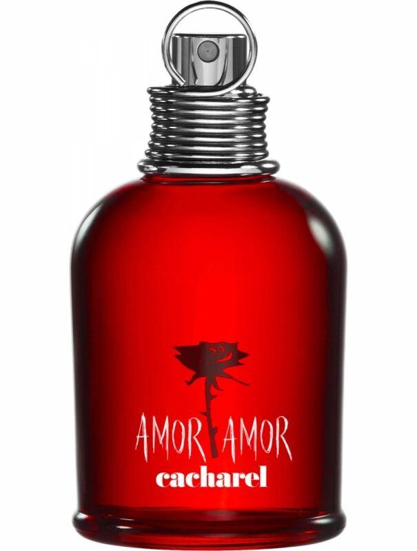 Cacharel Amor Amor EdT (50ml)