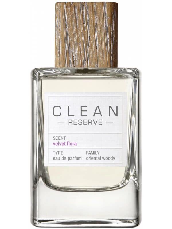 Clean Reserve Velvet Flora EdP (100ml)