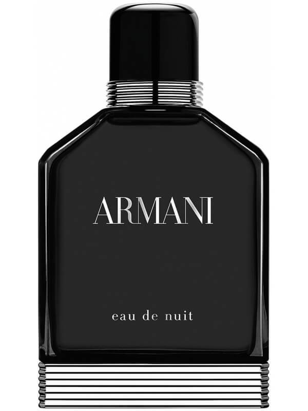 Image of Giorgio Armani Eau De Nuit EdT (100ml)