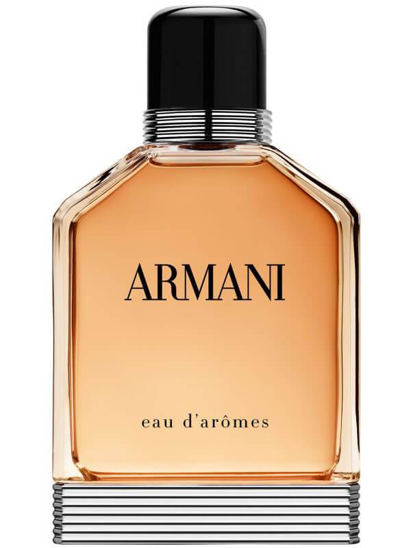Image of Giorgio Armani Eau D'Aromes EdT (100ml)