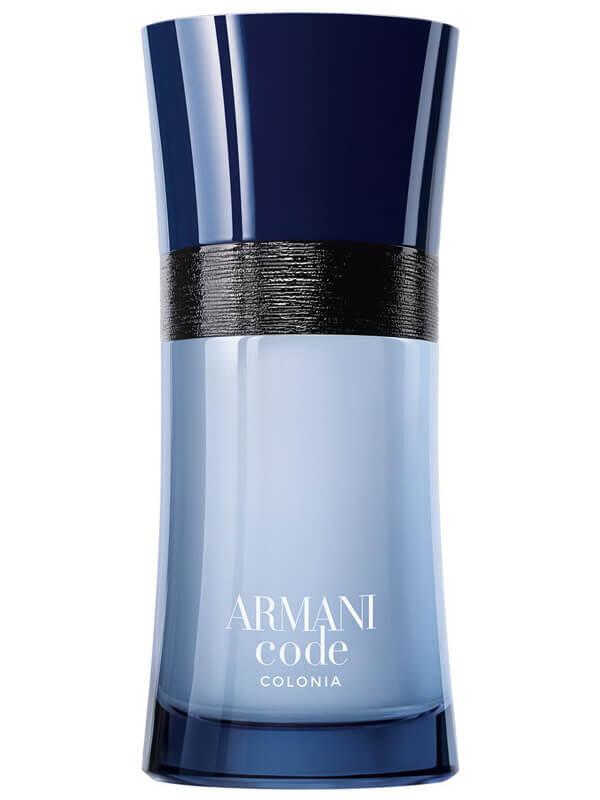 Image of Giorgio Armani Code Colonia EdT (50ml)