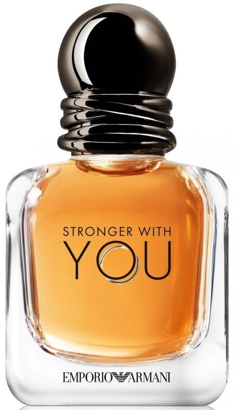 Image of Giorgio Armani Emporio Stronger With You EdT