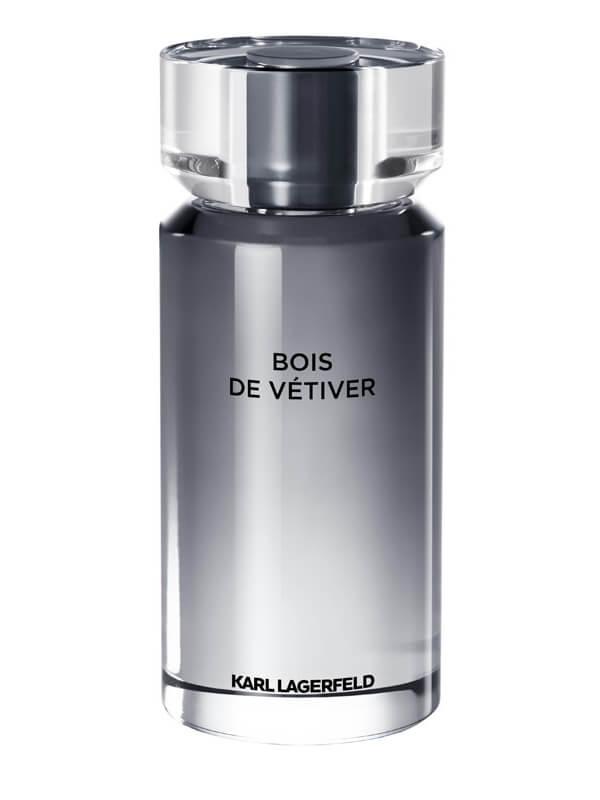 Karl Lagerfeld Lagerfeld Les Parfums Matieres Bois De Vétiver EdT (100ml)