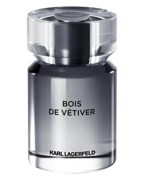 """Karl Lagerfeld """"Lagerfeld Les Parfums Matieres Bois De Vétiver EdT (50ml)"""""""