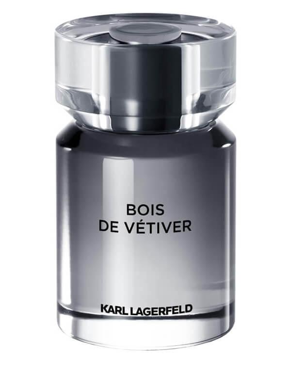 Karl Lagerfeld Lagerfeld Les Parfums Matieres Bois De Vétiver EdT (50ml)