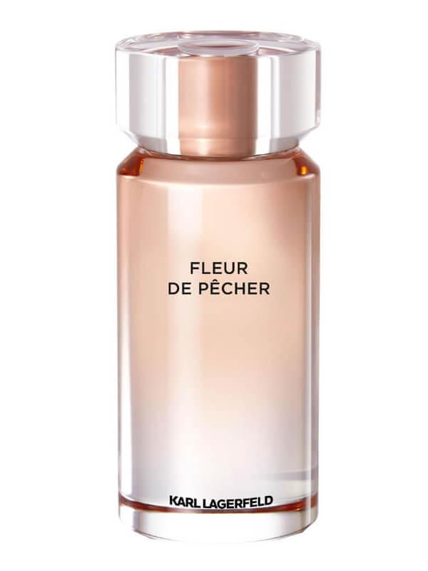 Karl Lagerfeld Lagerfeld Les Parfums Matieres Fleur De Pêcher EdP (100ml)