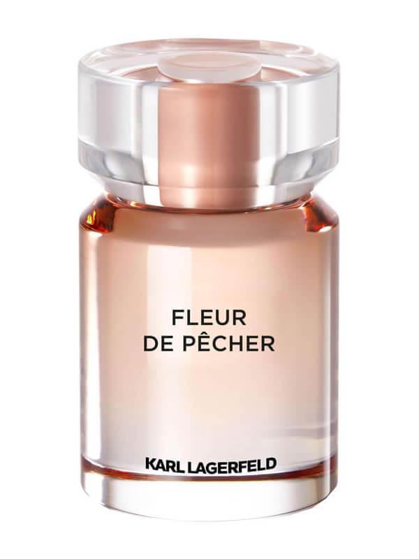 Karl Lagerfeld Lagerfeld Les Parfums Matieres Fleur De Pêcher EdP