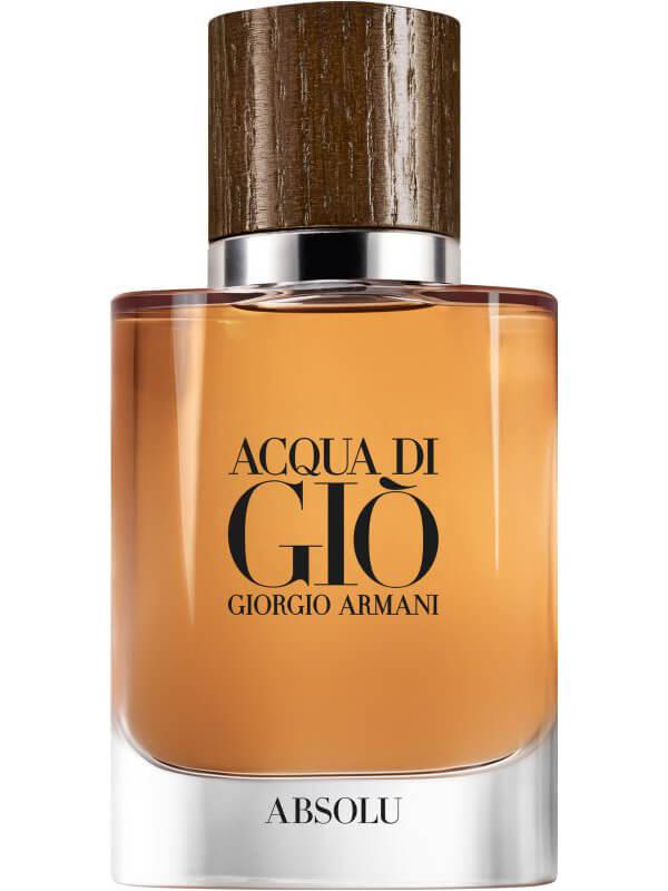 Image of Giorgio Armani Acqua Di Gio Homme Absolu EdP (40ml)