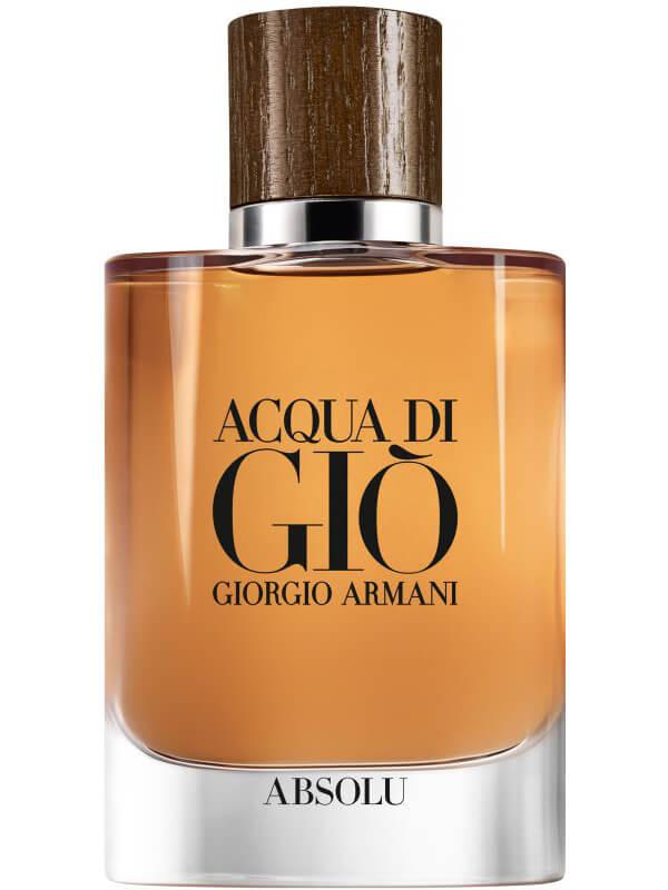 Image of Giorgio Armani Acqua Di Gio Homme Absolu EdP (75ml)