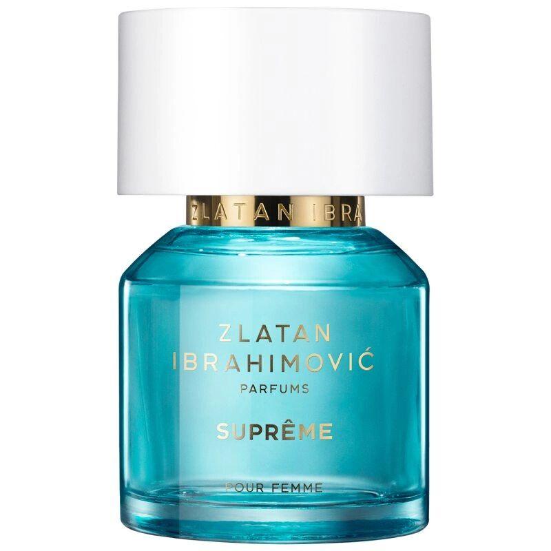 Zlatan Ibrahimovic Parfums Suprême Pour Femme EdT