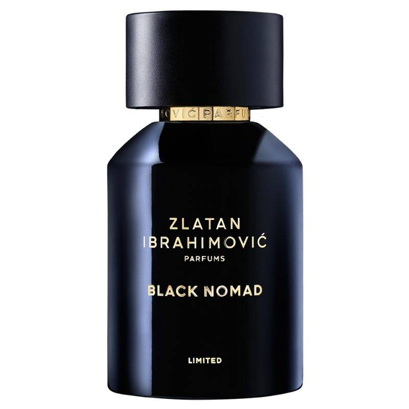 "Zlatan Ibrahimovic Parfums ""Zlatan Ibrahimovic Parfums Black Nomad EdT (100ml)"""