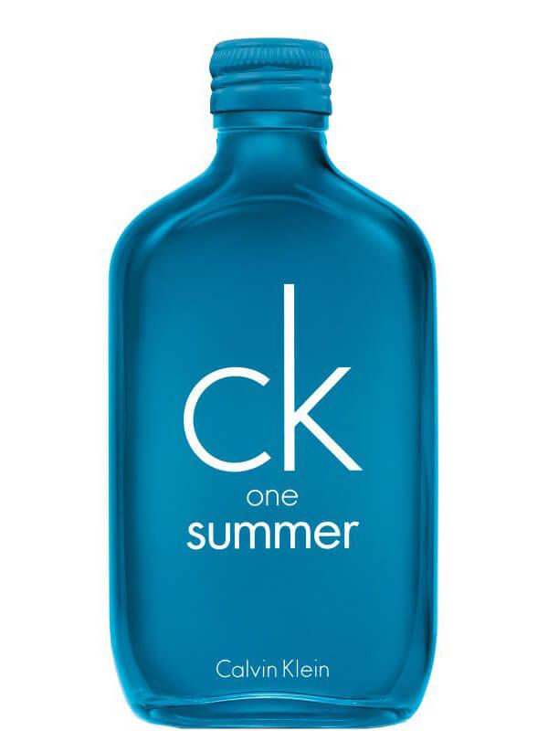 Calvin Klein Ck One Summer EdT (100ml)
