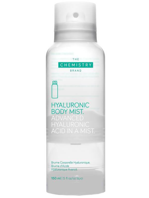 The Chemistry Brand Hyaluronic Body Mist (150ml)