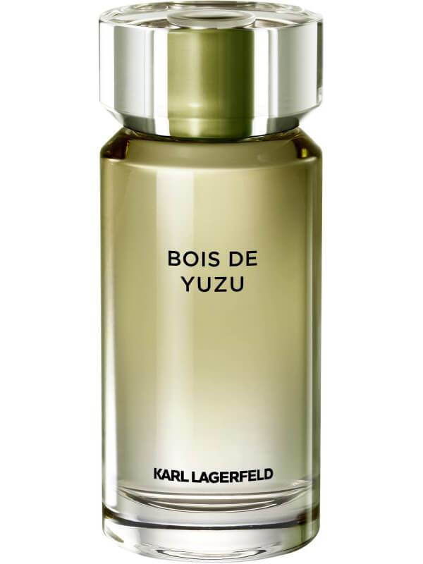 "Karl Lagerfeld ""Karl Lagerfeld Bois de Yuzu EdT (100ml)"""