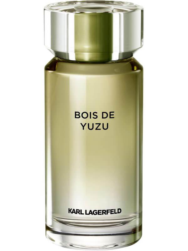 Karl Lagerfeld Bois de Yuzu EdT
