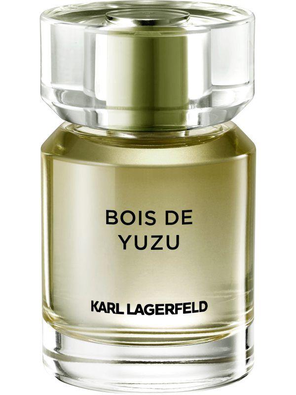"Karl Lagerfeld ""Karl Lagerfeld Bois de Yuzu EdT (50ml)"""